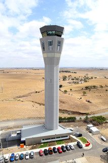 Melbourne Airport Tower