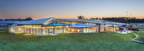 Ballarat Aquatic Centre