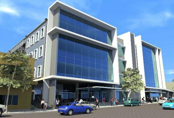 Centrelink/ATO Office Geelong