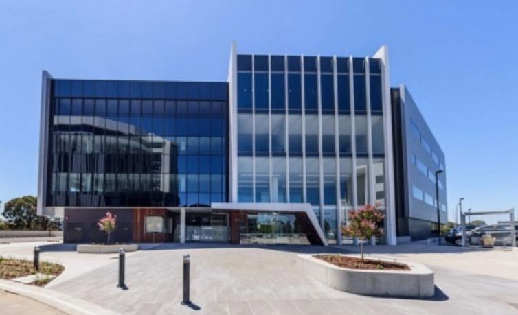Nexus Business Park