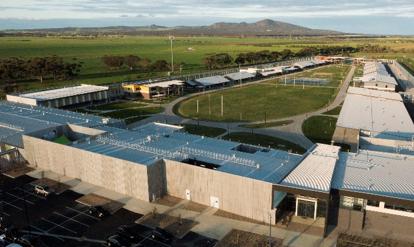 Kareenga Prison – Lara