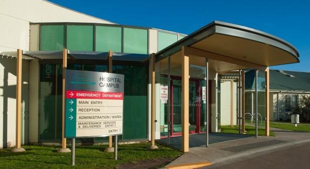 Bairnsdale Regional Hospital