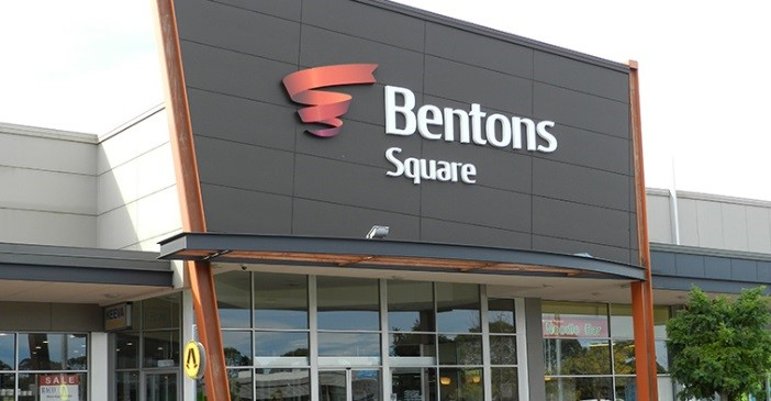 Benton Square